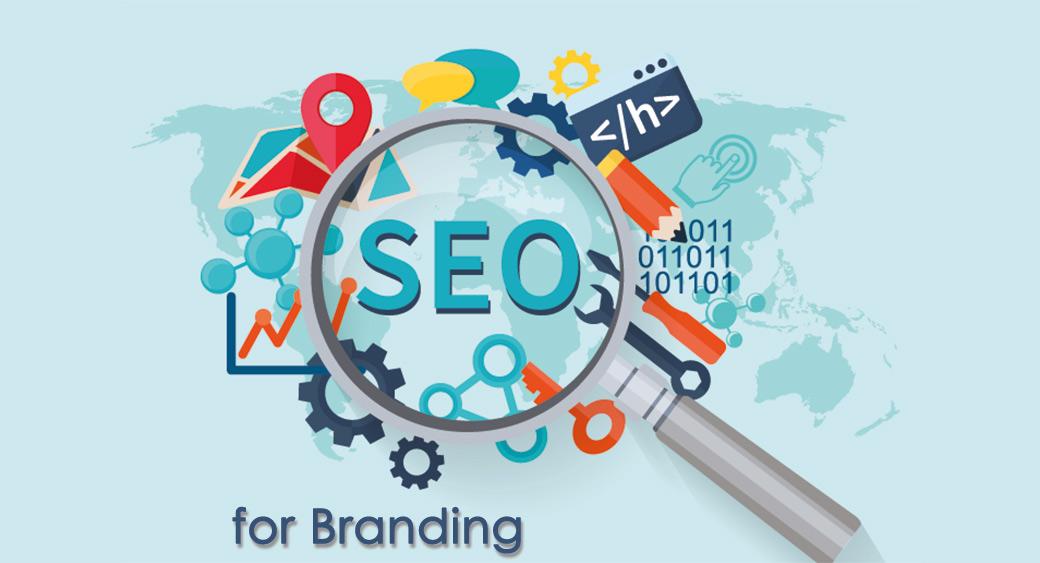 SEO for Branding