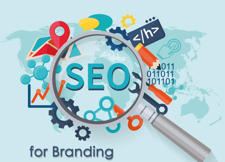 SEO for Branding: How to Build and Promote Your Brand with SEO in 2020
