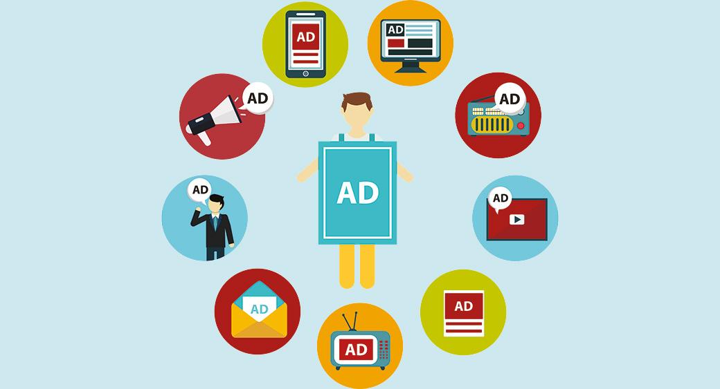 Ads in SEO for Branding