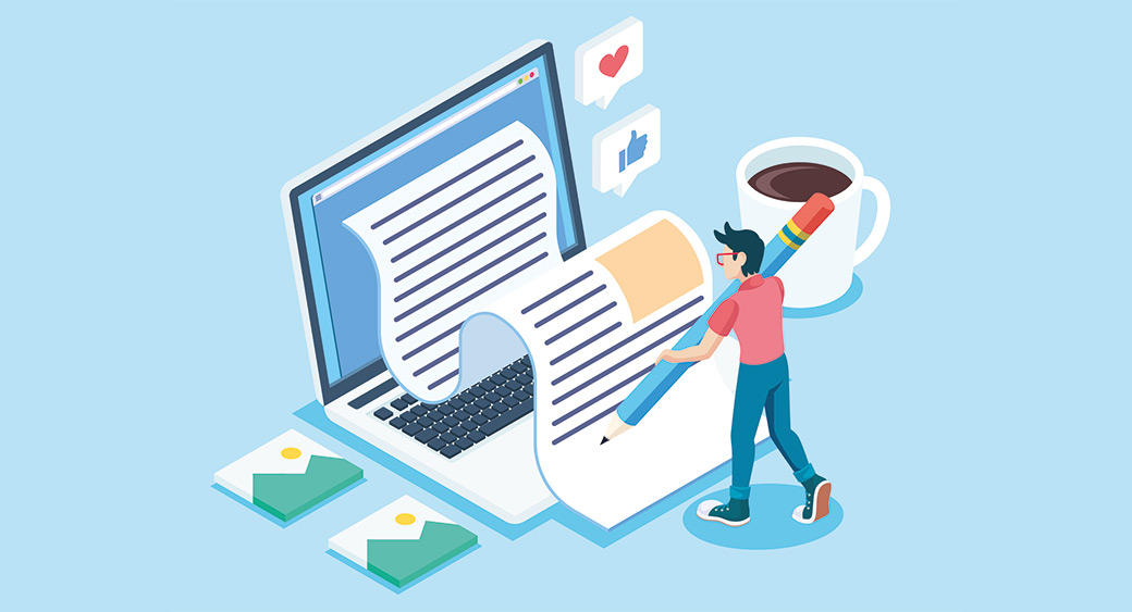 blogging as passive income for designers