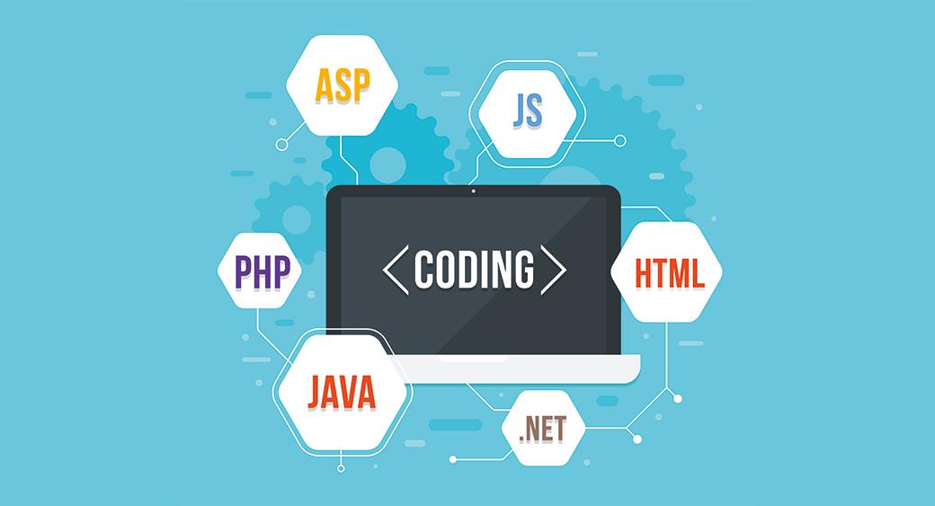 coding as one of important NET developer skills