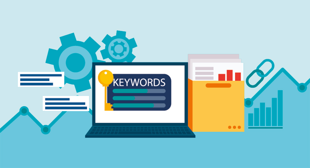 Keyword Research as SEO for Branding