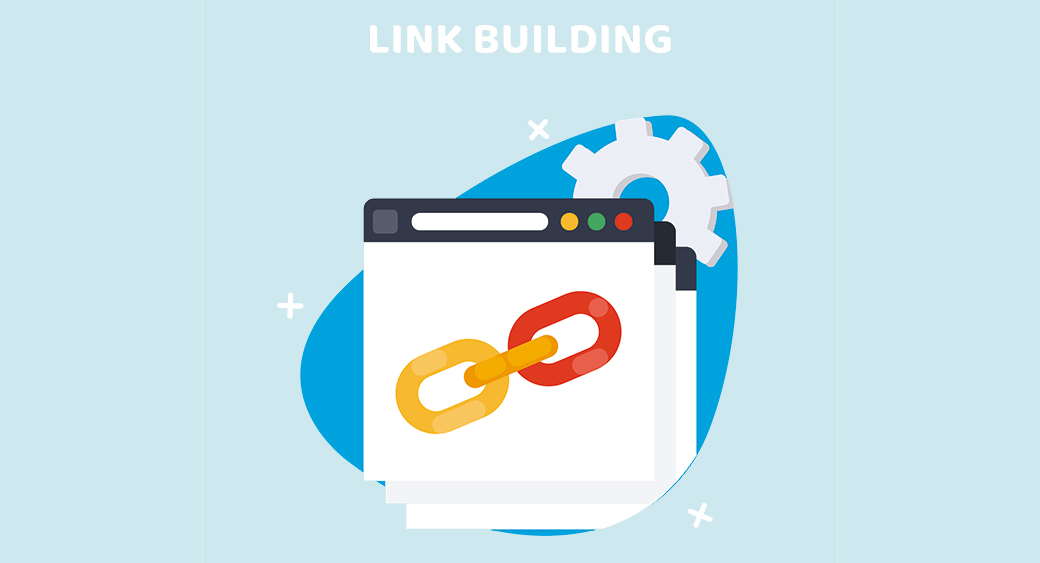 Linkbuilding as SEO Strategy