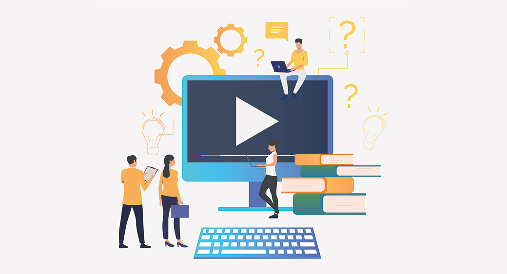 Advertising Video Creation Process