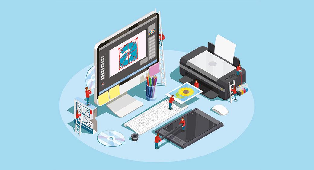 designing and NET developer skills