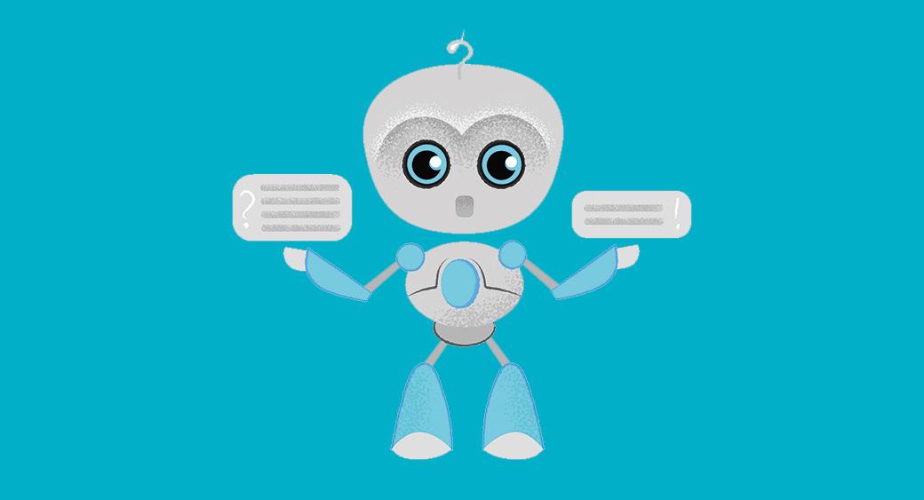 chatbot - definition
