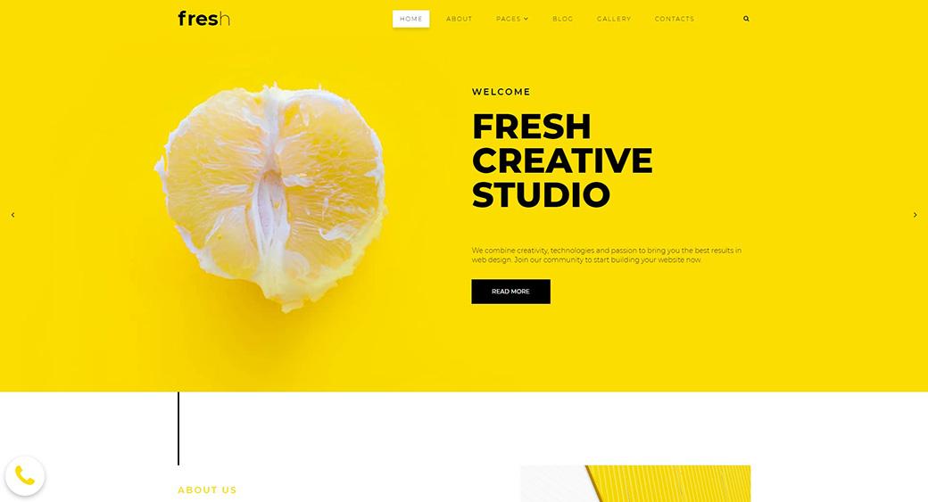 originality of a design theme
