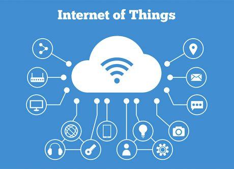 Интернет вещей - примеры, перспективы использования и тренды в 2020