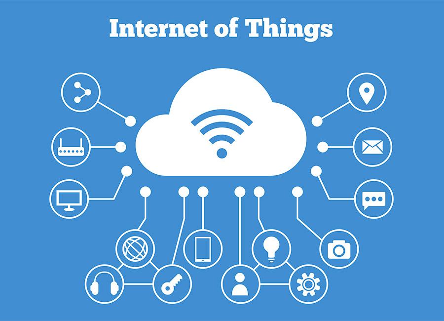 Интернет вещей – примеры, перспективы использования и тренды в 2020