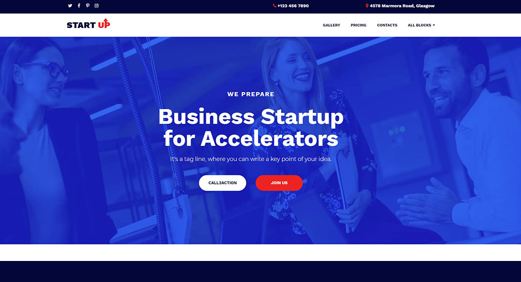 helping startups as online business ideas to start