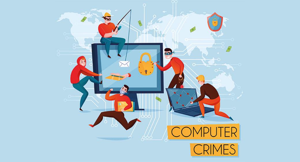 Интернет вещей и киберпреступления