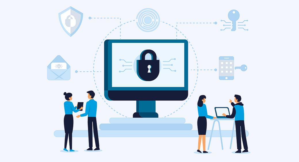 кибербезопасность и Интернет вещей