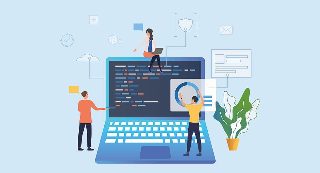 validating SaaS development