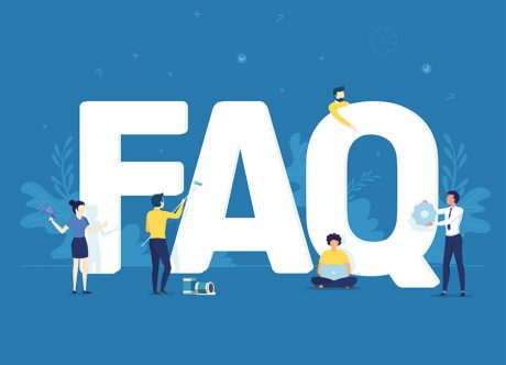 FAQ Pages That Are Worth Looking Up To - How to Create One