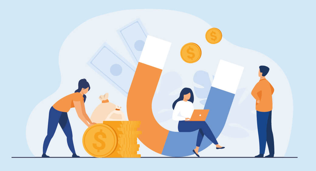 SaaS application revenue