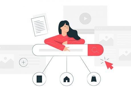 Website Menu - How to Arrange It Right
