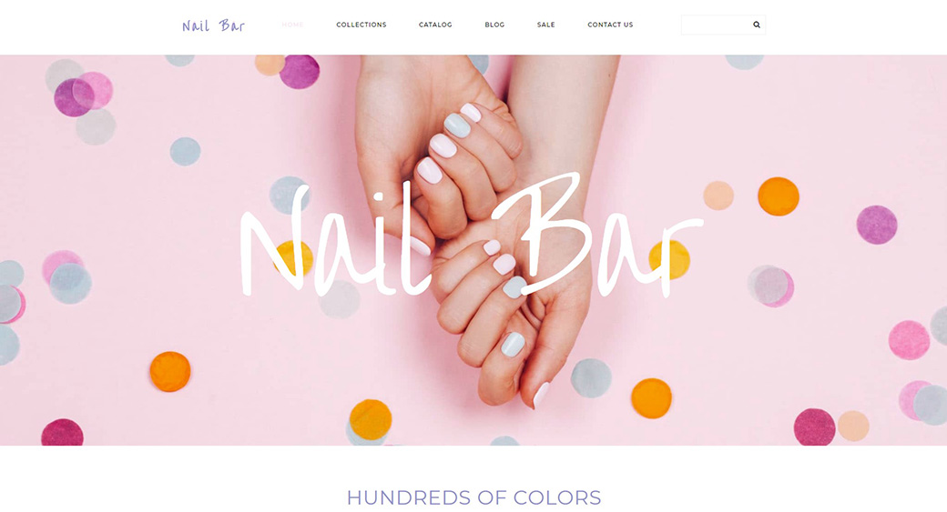 minimalism as a web design trend