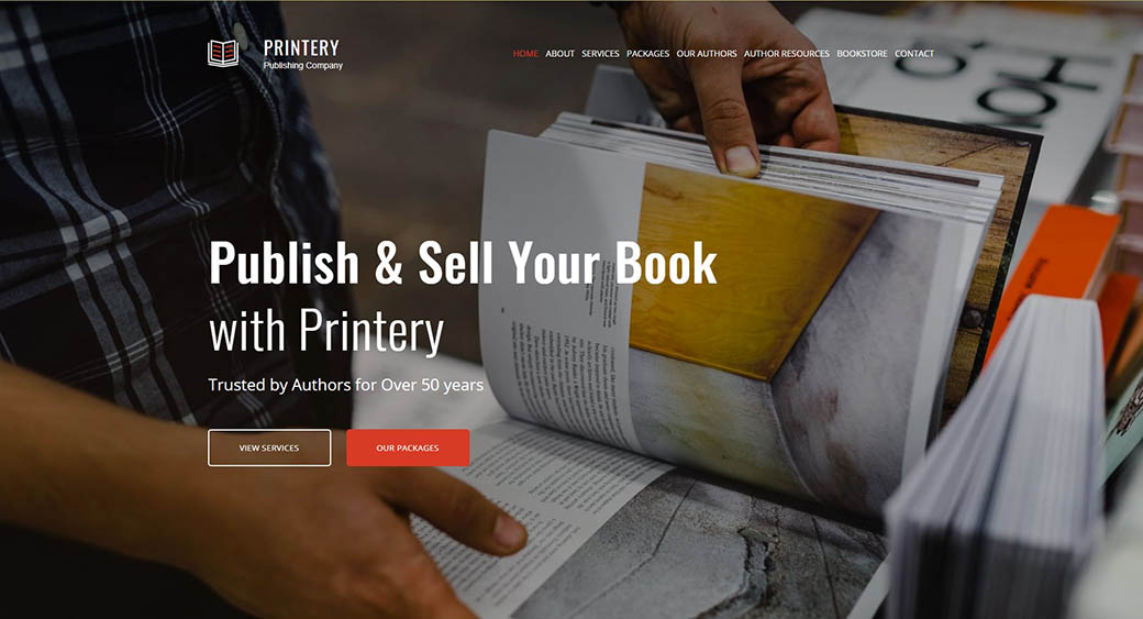 publishing content with CMS