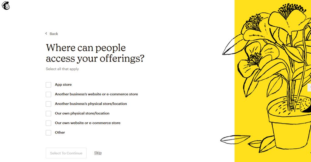 13 email kampagne mailchimp-free konto erstellen fragen