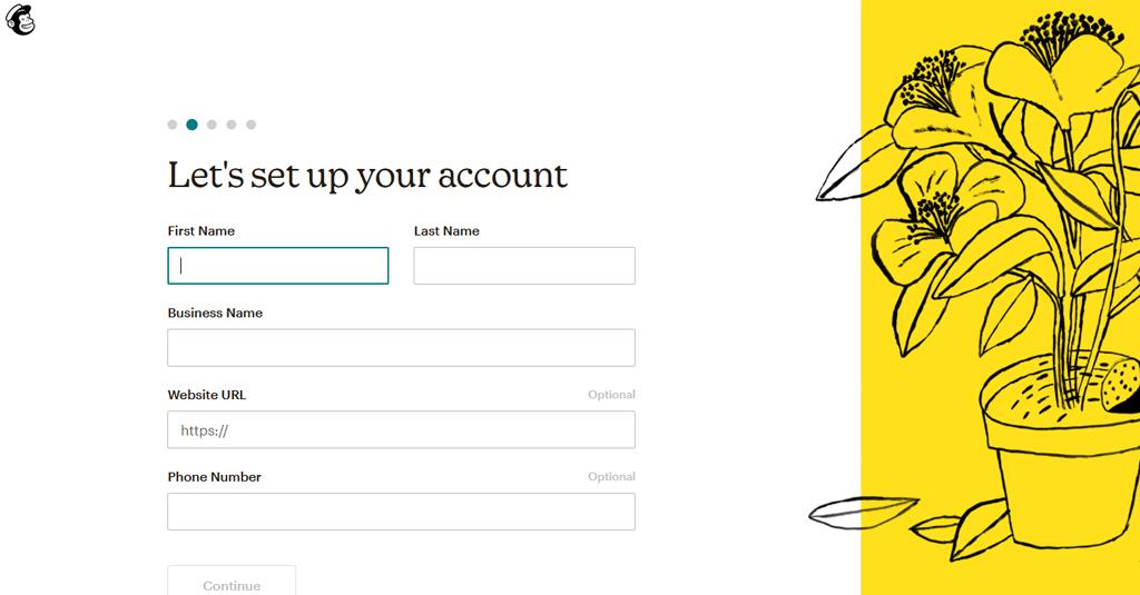 9 email kampagne mailchimp free konto erstellen