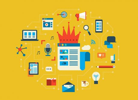 How to Develop a Content Strategy that Suits Your Brand - A Step-by-Step Guide