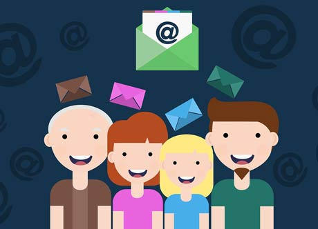 E Mail-Kampagne: Tipps zum Einstieg + Anmeldeformular mit MotoCMS3