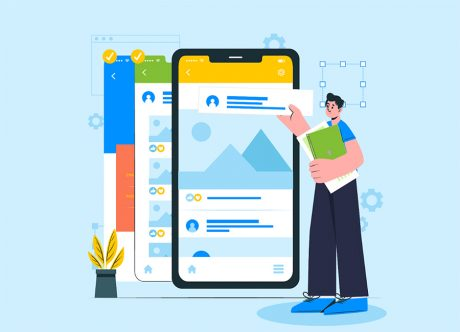 UI/UX Design Principles That Will Rule the Digital Space in 2021