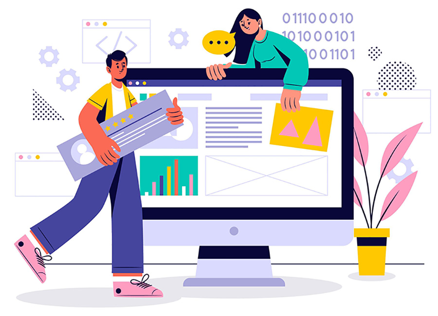 Different Ways to Build a Website in 2021