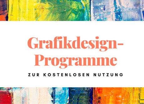 Kostenlose Software: 14 webbasierte Grafikdesign-Programme