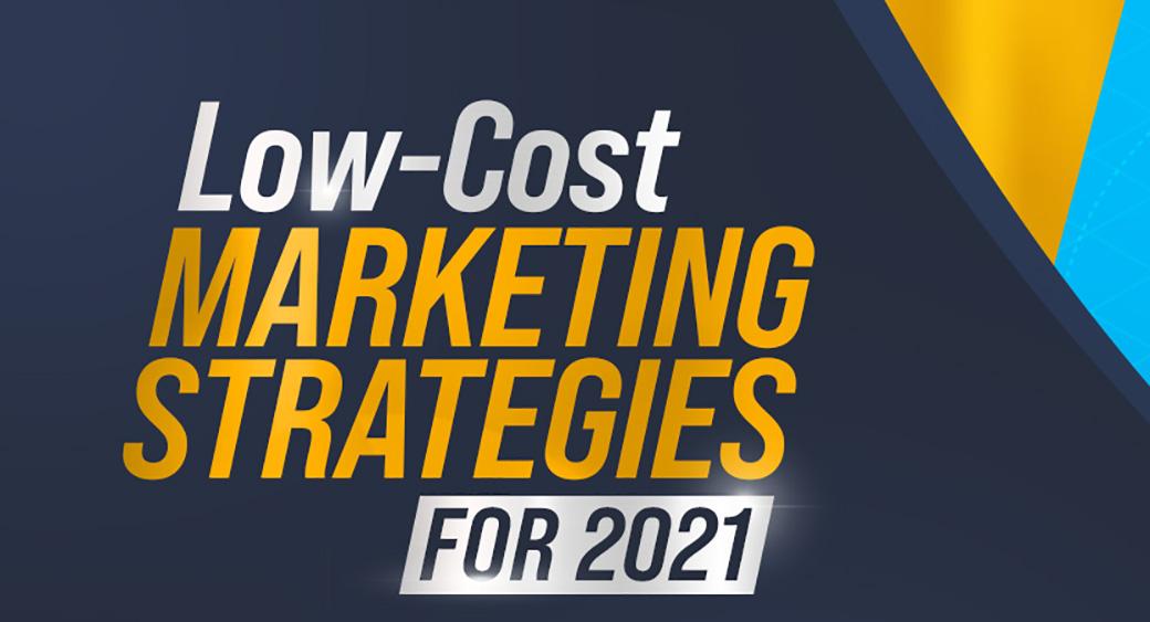 Low-Cost Marketing Strategies 2