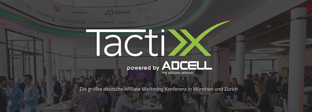 Marketing Konferenz 2021 tactixx