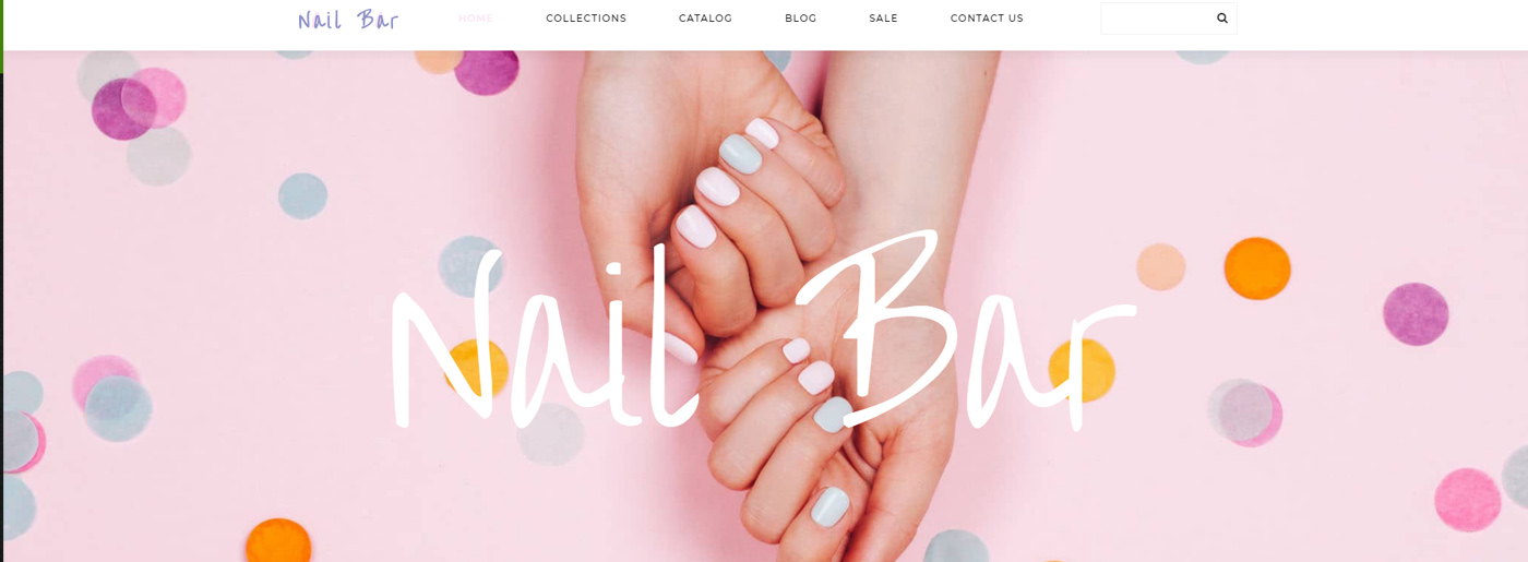 use MotoCMS - Templates for Fashion and Beauty