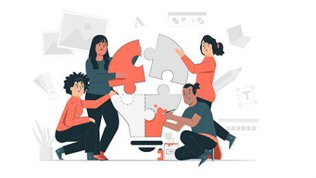 How to Create an Art Portfolio - Creative Portfolio Website Design