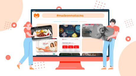 Website Examples Built on MotoCMS - Check Out Astonishing Sites