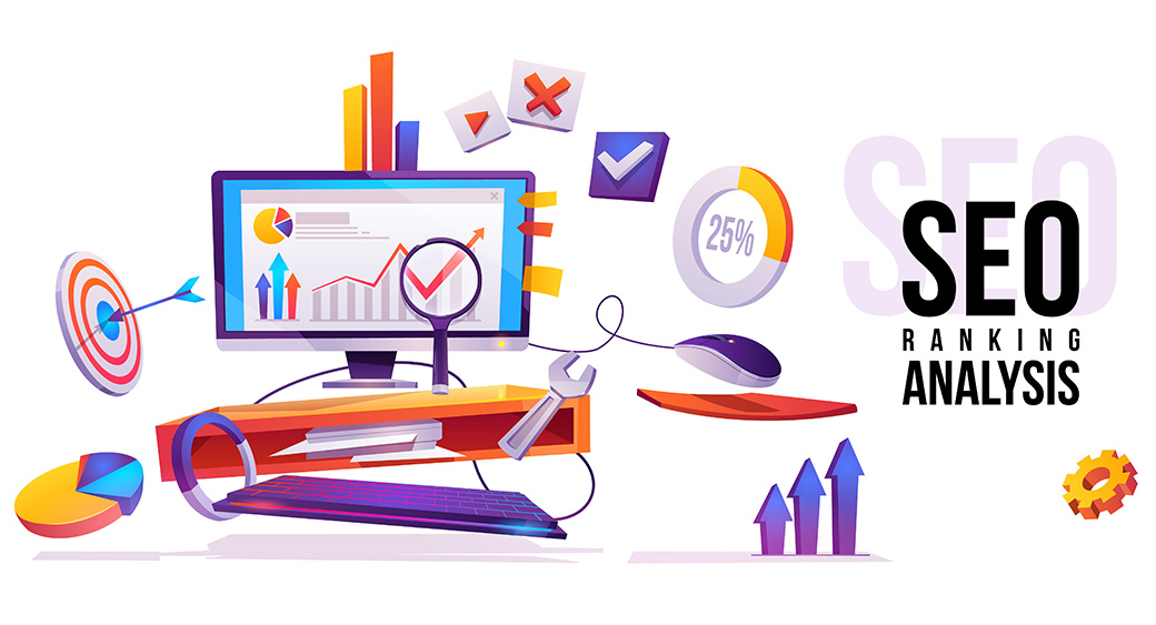 search ranking in 2021 2