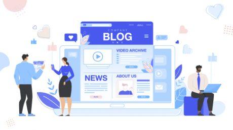 How to Start Making Money Blogging - Tips For Beginners