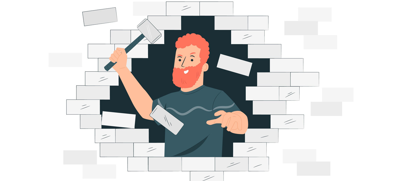 firmenblog ohne social media algorithmen