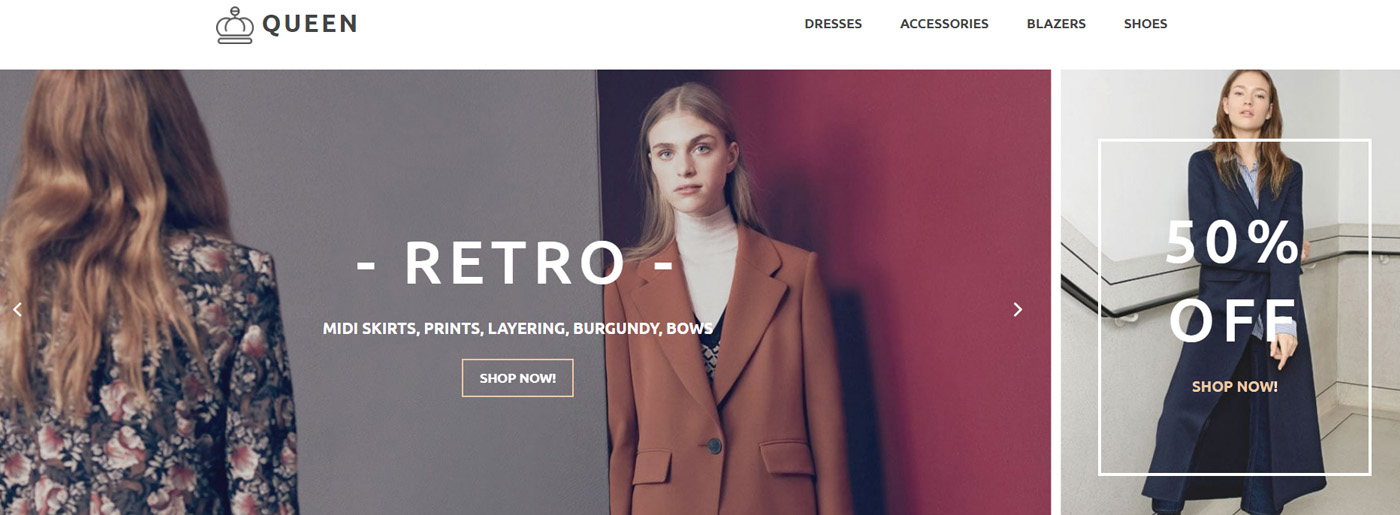 SEO Copywriting for Online Clothing Store