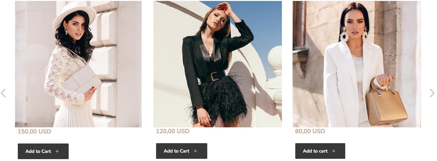 Fashion Web Design Audit