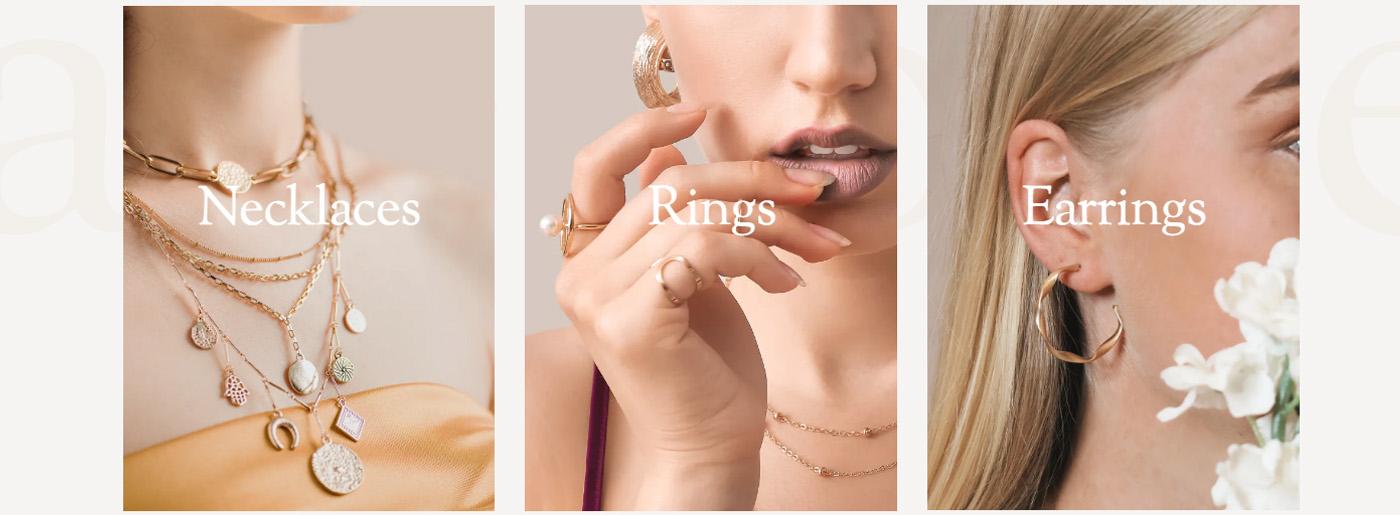 Retail Marketing Strategies for Jewelry Shop Website