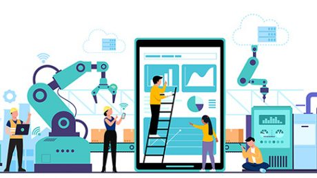 How Information Technology Works