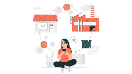 How to Start a Dropshipping Business and Work From Home