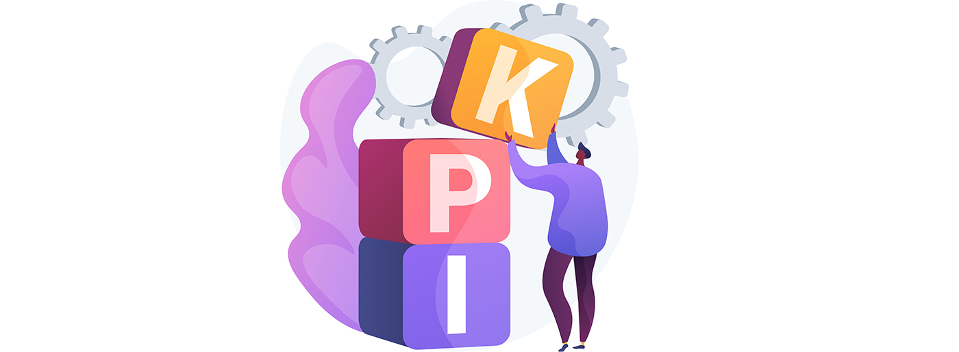 Examples of KPI in Marketing