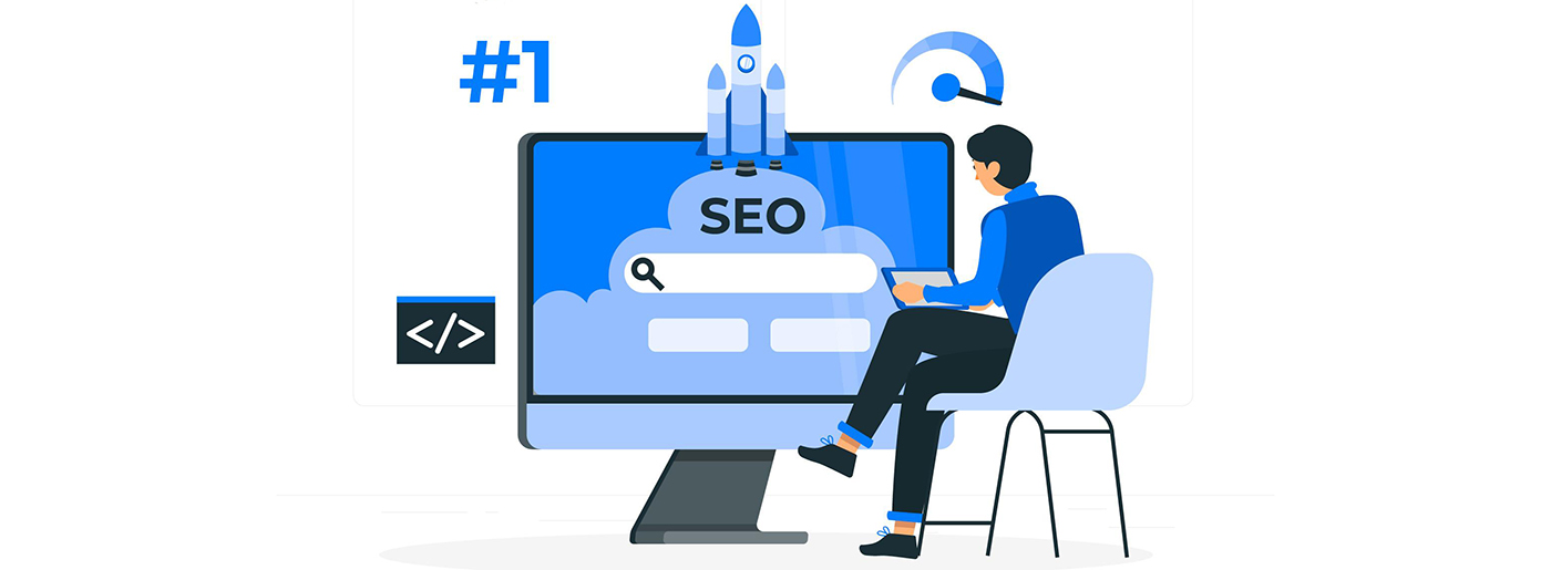 Search Engine Optimization for Traffic Boosting
