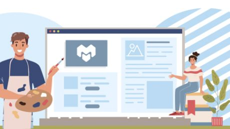 How to Design Website From Scratch With MotoCMS