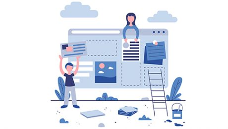Web Design And SEO - Critical Design Elements To Optimize For Top SEO Rankings