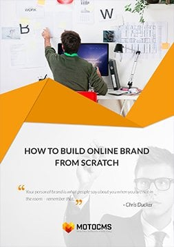 How to Build Online Brand from Scratch