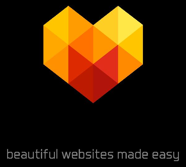 простое создание веб сайтов